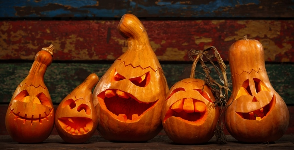 Creative Pumpkin Carving Tips